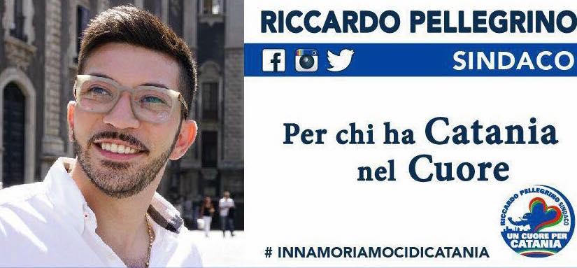 Riccardo Plellegrino