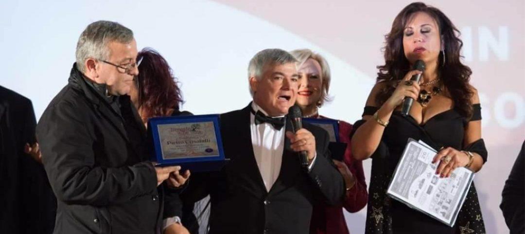 Premiazione film