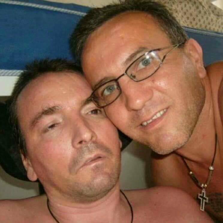 Salvatore e Pietro Crisafulli