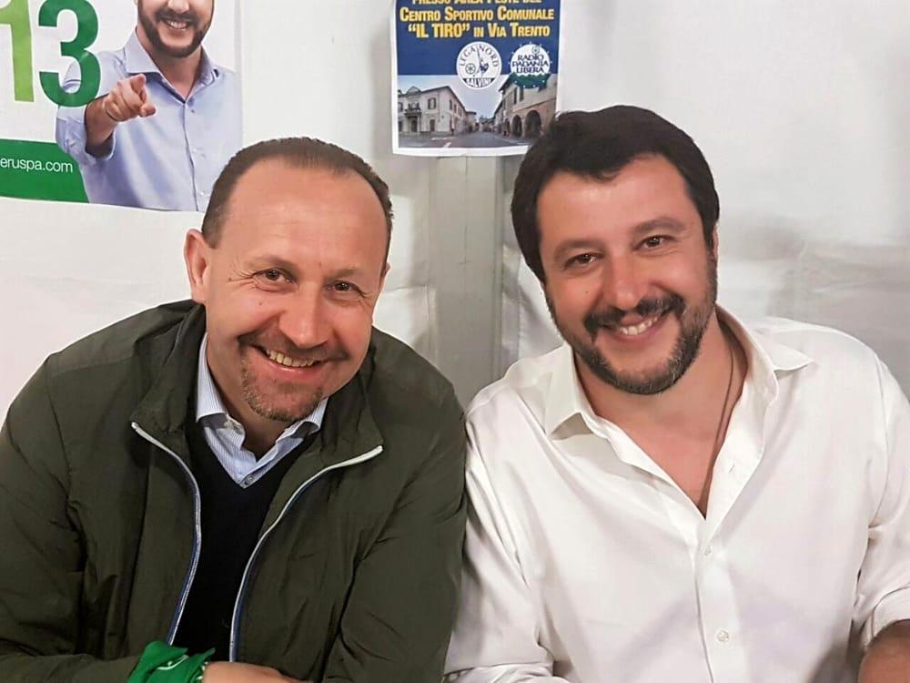 Paolo Arrigoni Salvini