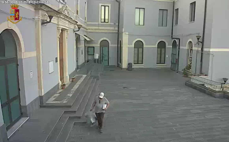 Ordigno Ospedale Garibaldi
